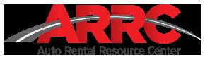 ARRC – Auto Rental Resource Center Logo